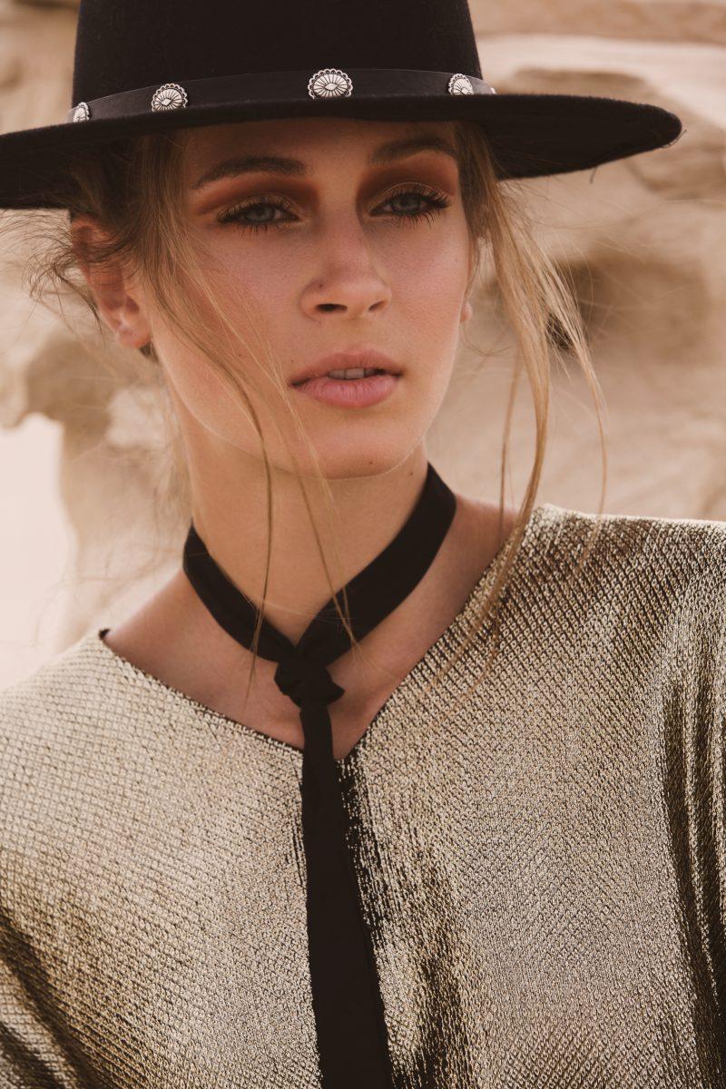 Editorial Makeup Dubai